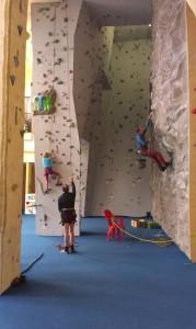 horolezecka stena sobotka 4