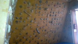 zdar nad sazavou lezecka stena