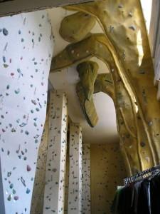 horolezecka stena sobotka