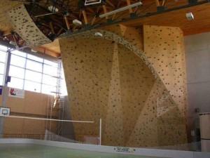lezecka stena bystrice nad pernstejnem