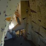 lezecka stena usti nad labem hudy1
