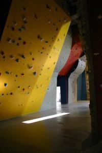 lezecka stena ceske budejovice lanovka 2