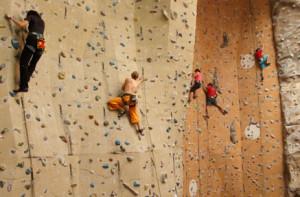 lezecka stena smíchoff