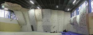 Horolezecká stěna Břeclav