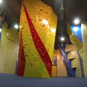lezecka stena flash wall olomouc 2