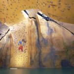 lezecka stena stare hradiste