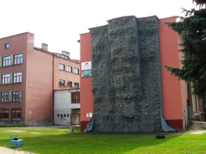 lezecka stena ceska trebova