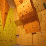 lezecka stena mseno
