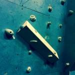 lezecká stěna ostrava