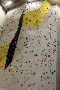 lezecká stěna pardubice 4 move