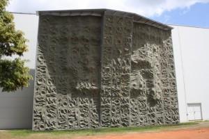 lezecká stěna roudnice nad labem